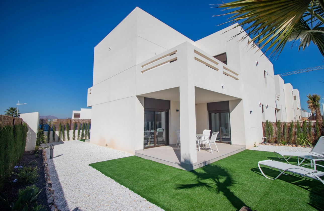 Apartment - New Builds - Algorfa - La Finca