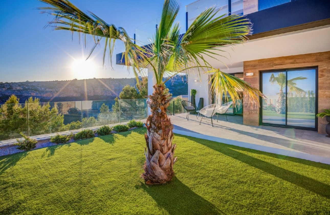 Apartment - New Builds - Benitachell - CUMBRES DEL SOL