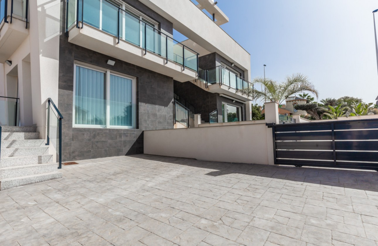 Apartment - New Builds - Gran Alacant - Gran Alacant