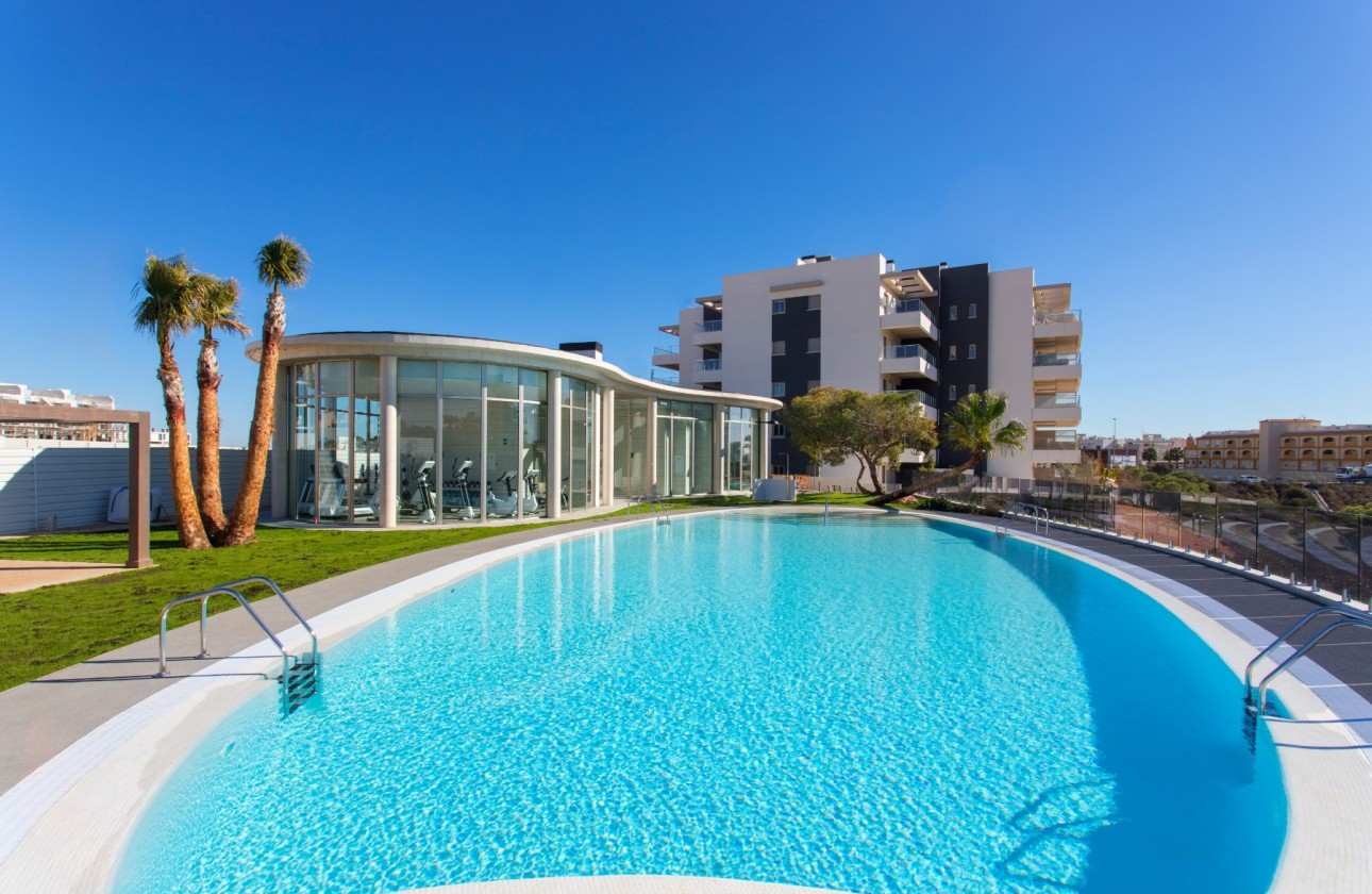 Apartment - New Builds - La Zenia - La Zenia