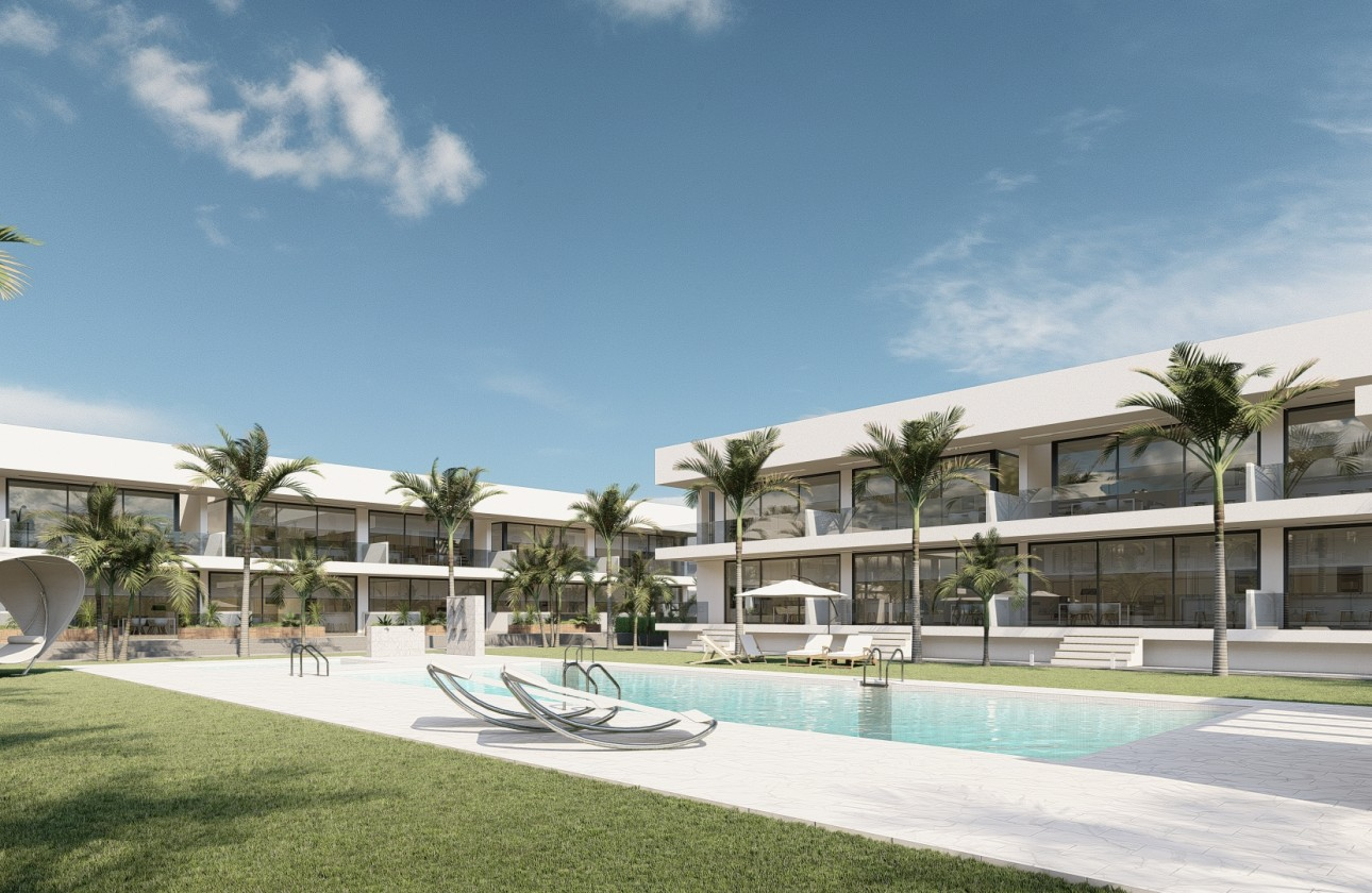 Apartment - New Builds - Murcia - Murcia