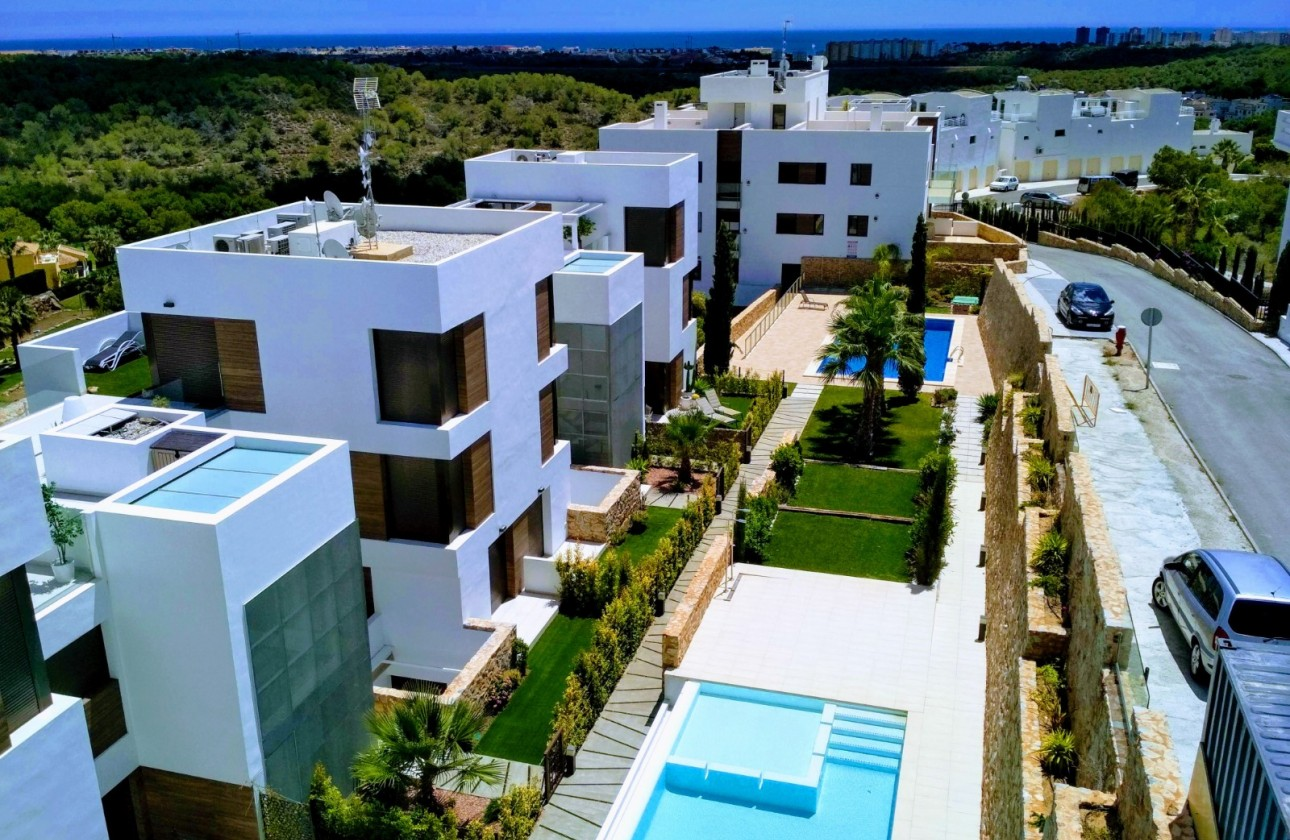 Apartment - New Builds - Orihuela - Las Ramblas