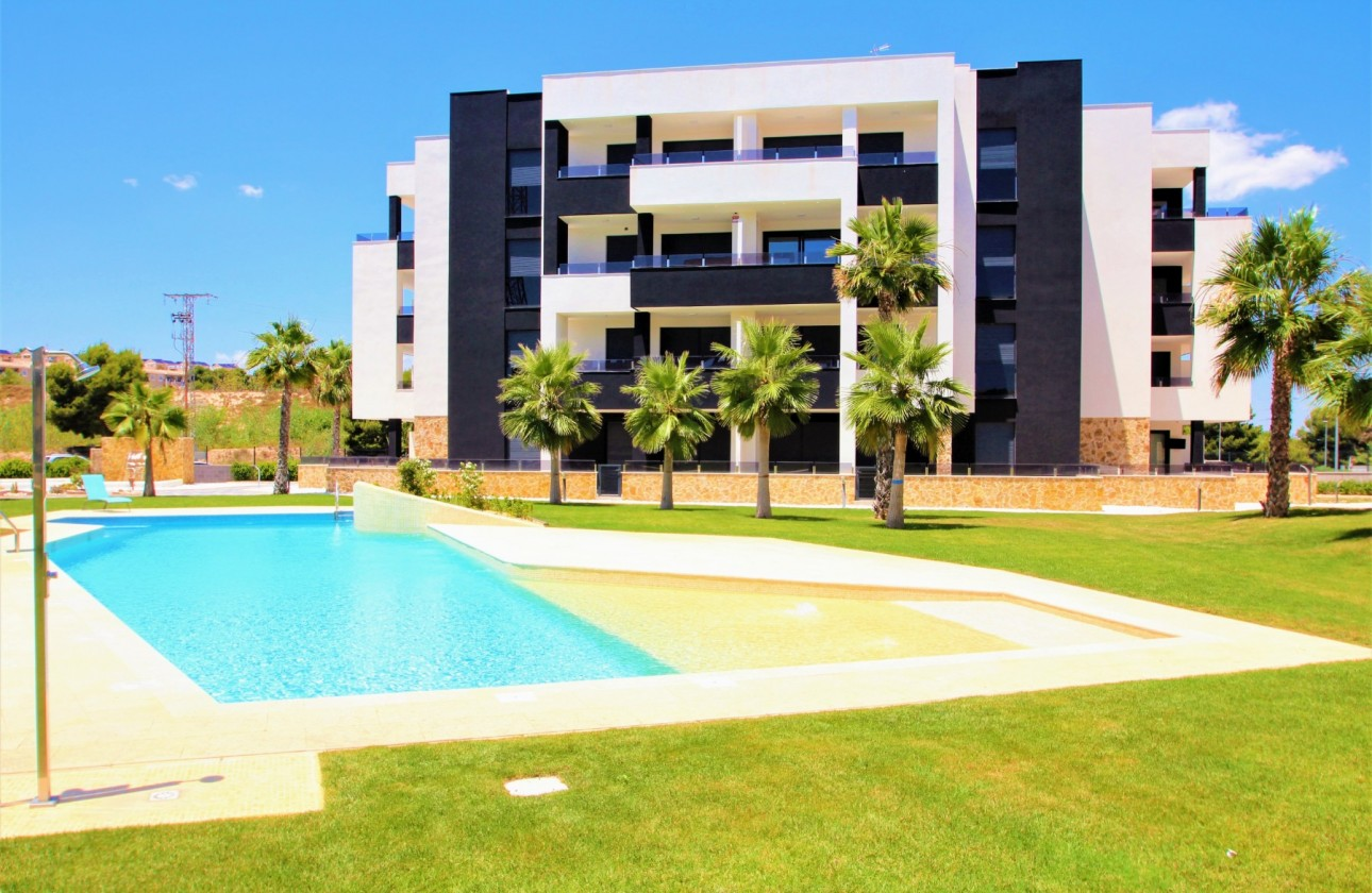 Apartment - New Builds - Orihuela - Los Altos