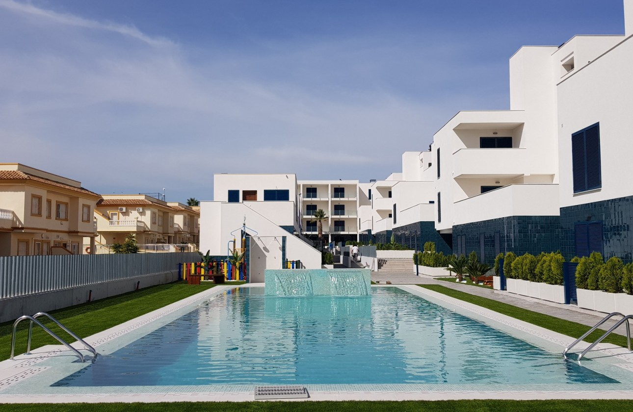 Apartment - New Builds - Playa Flamenca - Playa Flamenca