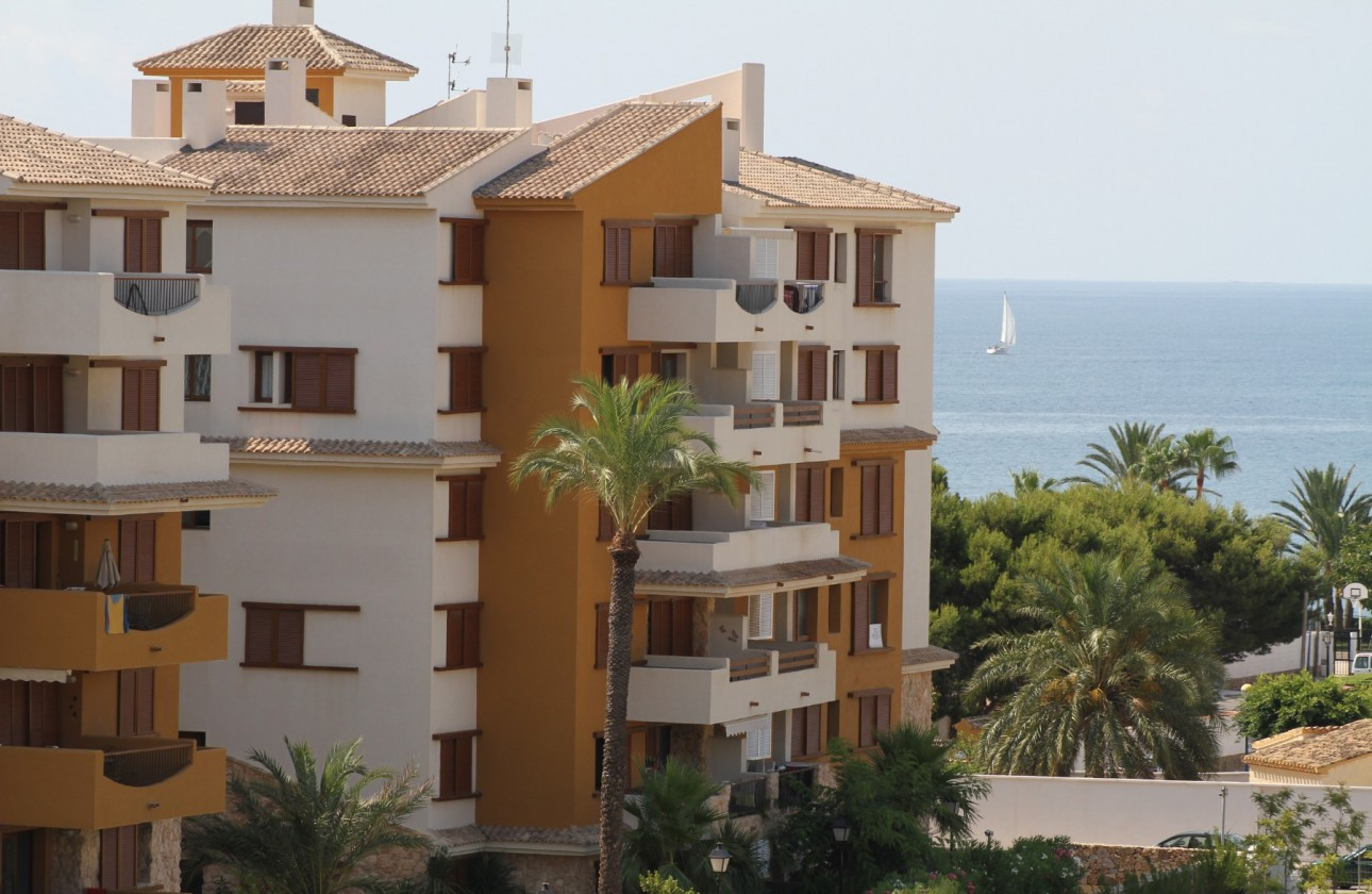 Apartment - New Builds - Punta Prima - Torrevieja