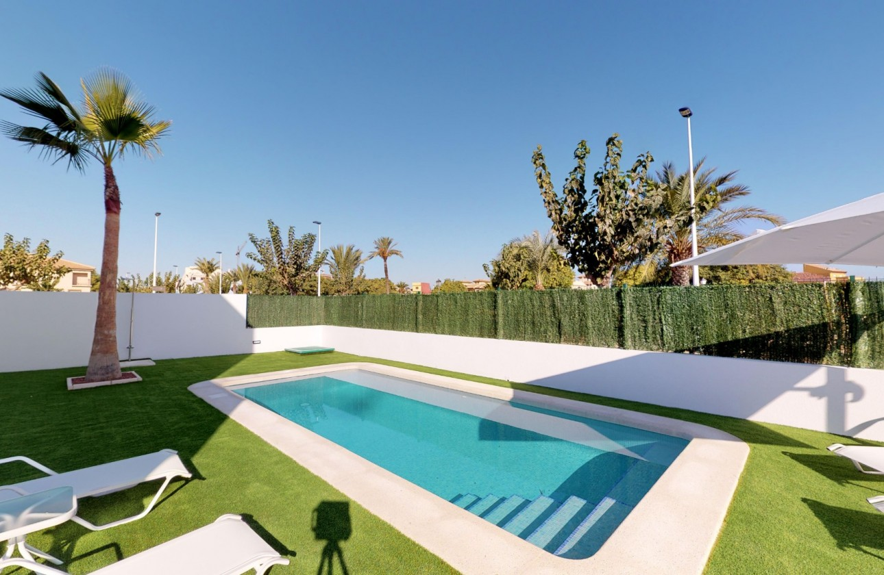 Apartment - New Builds - San Pedro Del Pinatar - San Pedro del Pinatar
