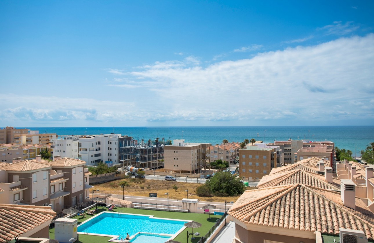 Apartment - New Builds - Santa Pola - Santa Pola