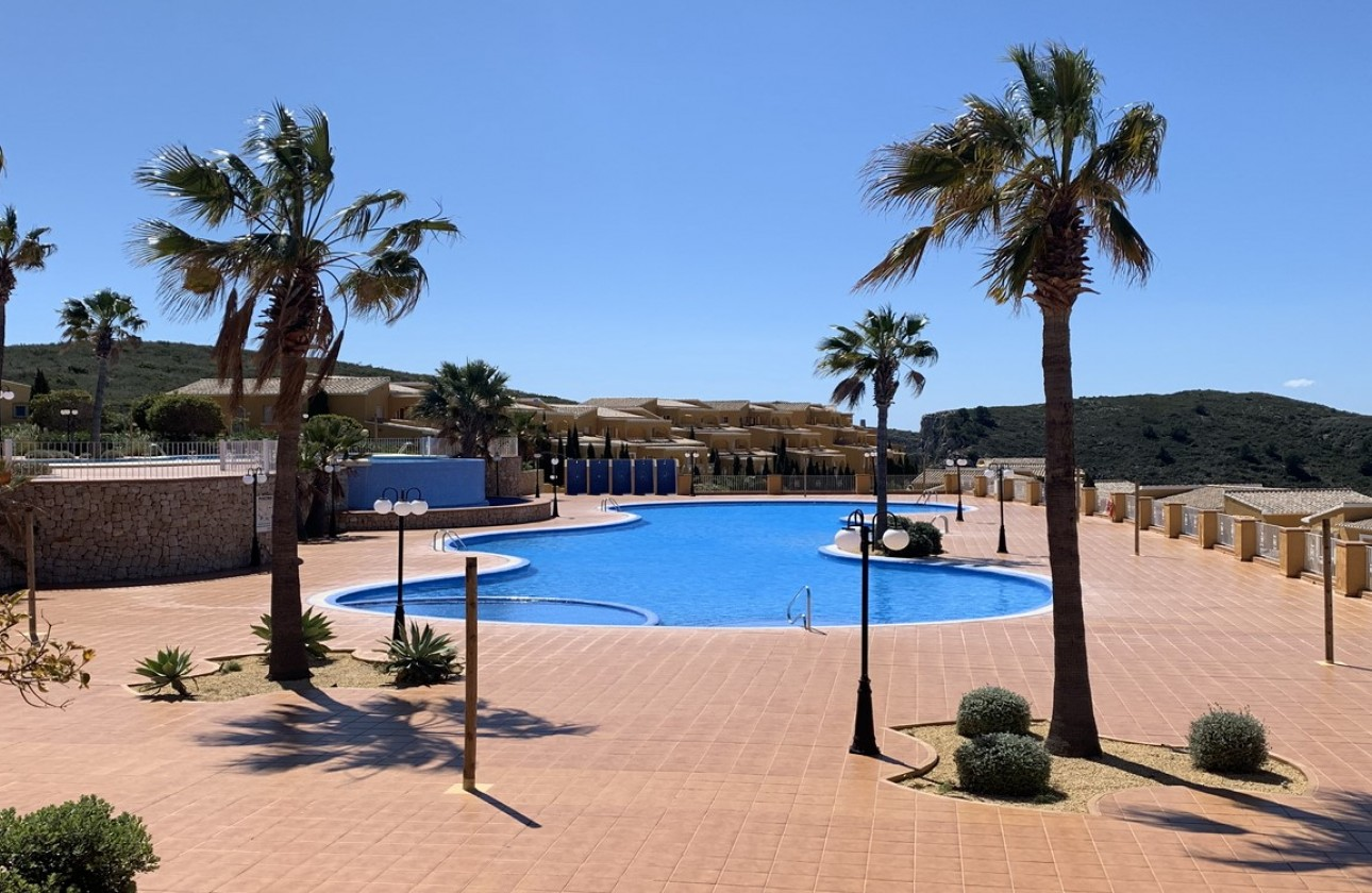 Apartment - Re-sales - Benitachell - Cumbre del Sol