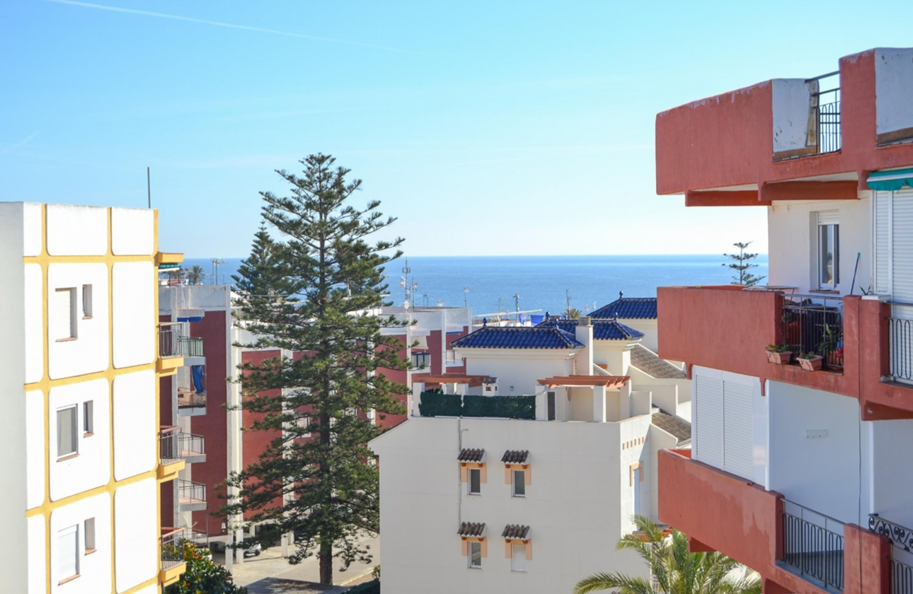 Apartment - Re-sales - Javea - Arenal