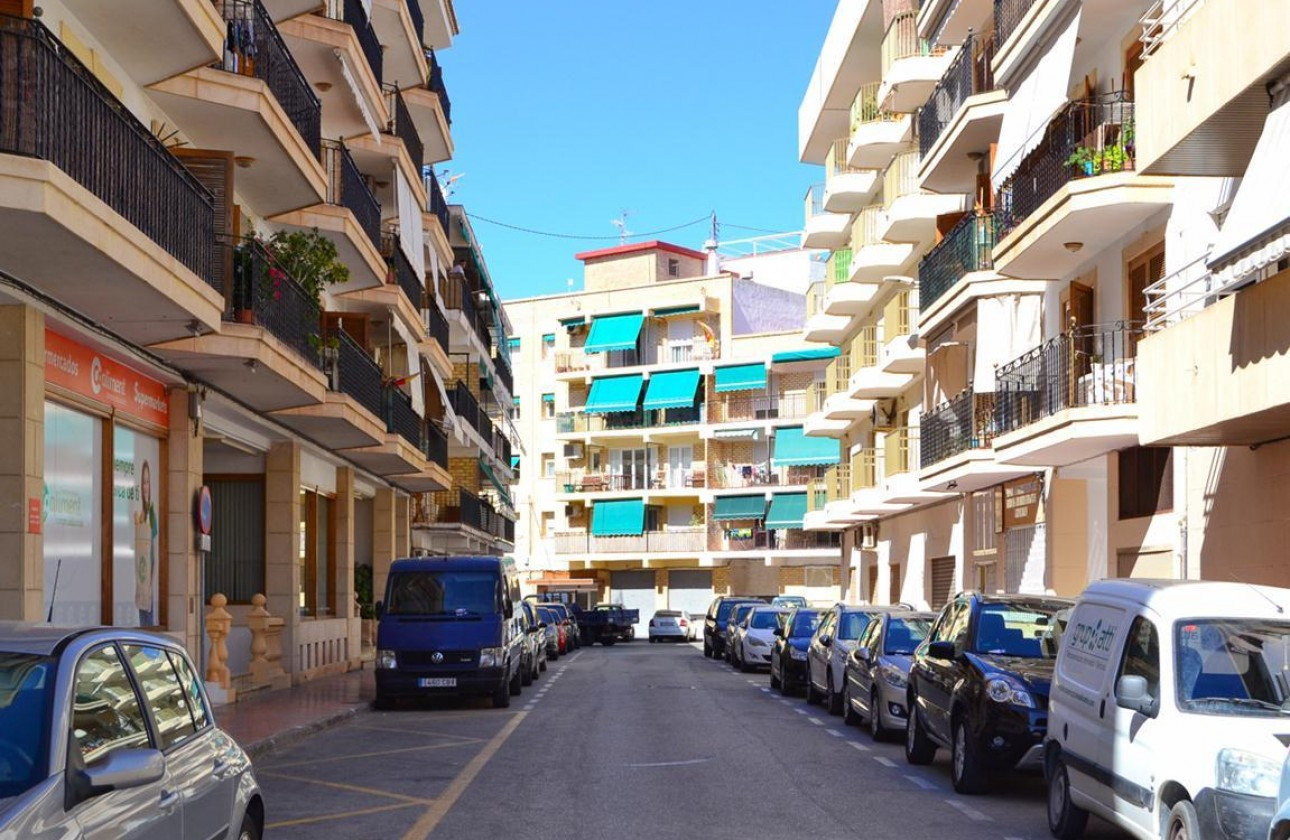Apartment - Re-sales - Javea - Puerto