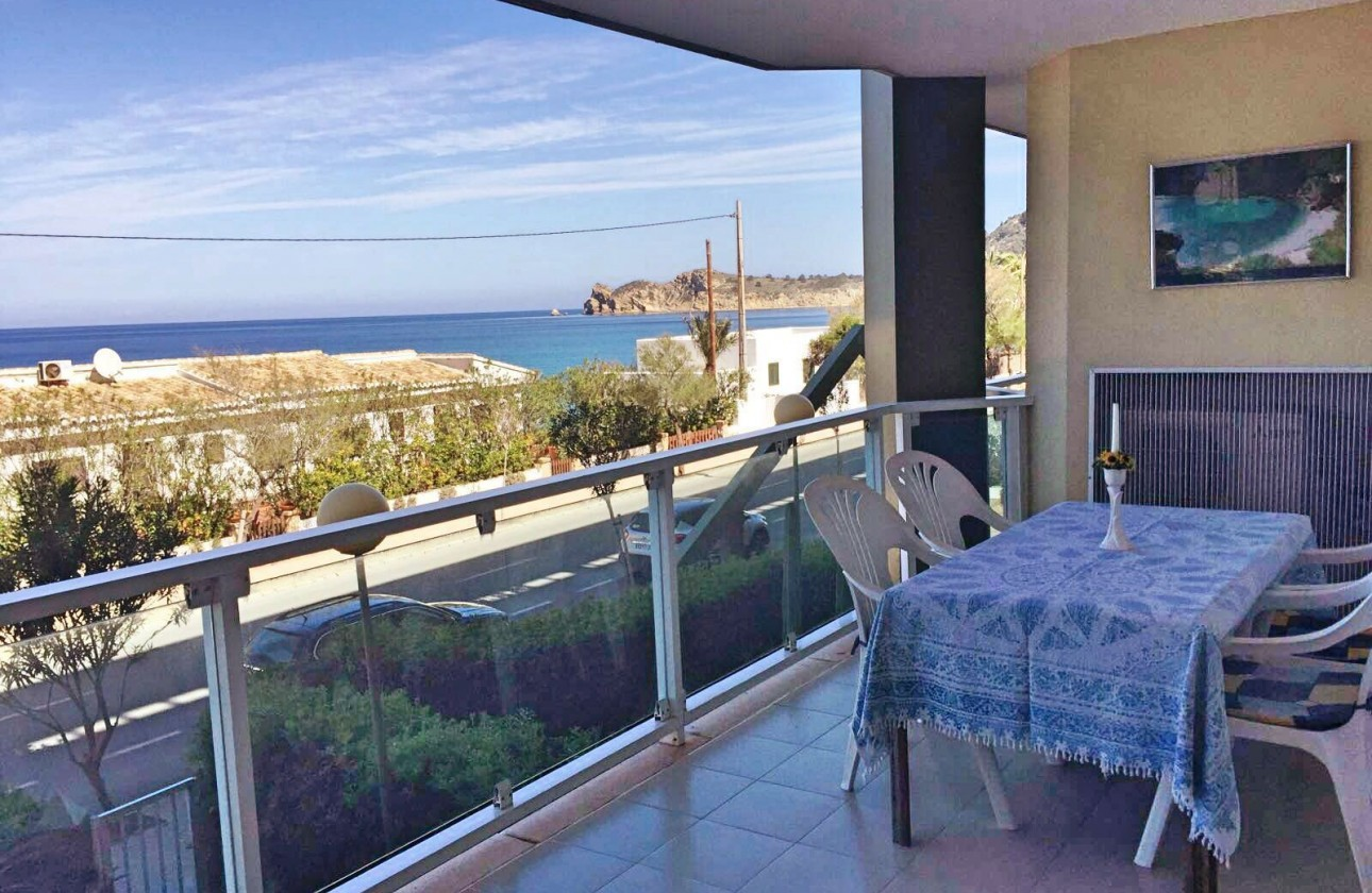 Apartment - Re-sales - Javea - SEGUNDO MONTAÑAR
