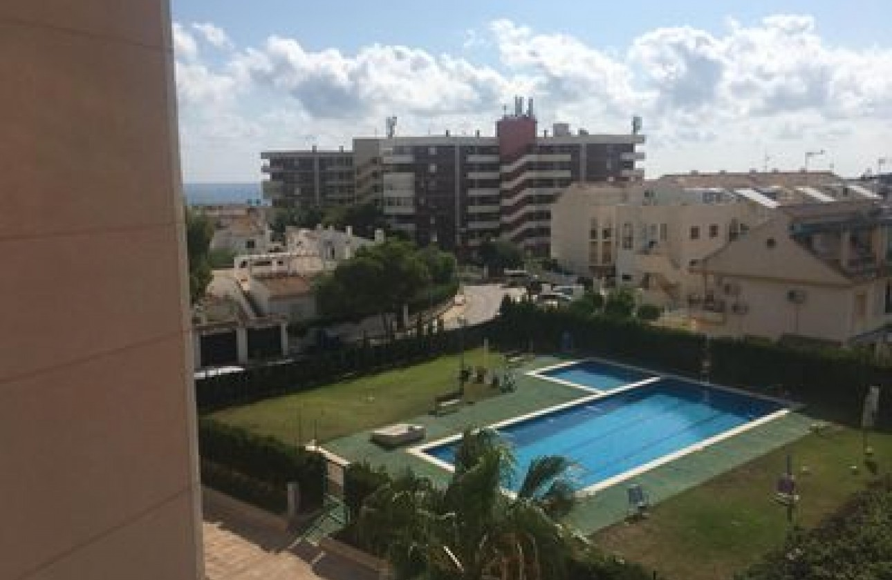 Apartment - Re-sales - La Zenia - La Zenia Beach