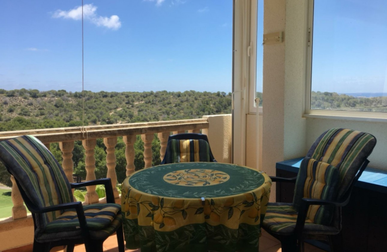 Apartment - Re-sales - Las Ramblas - Orihuela Costa