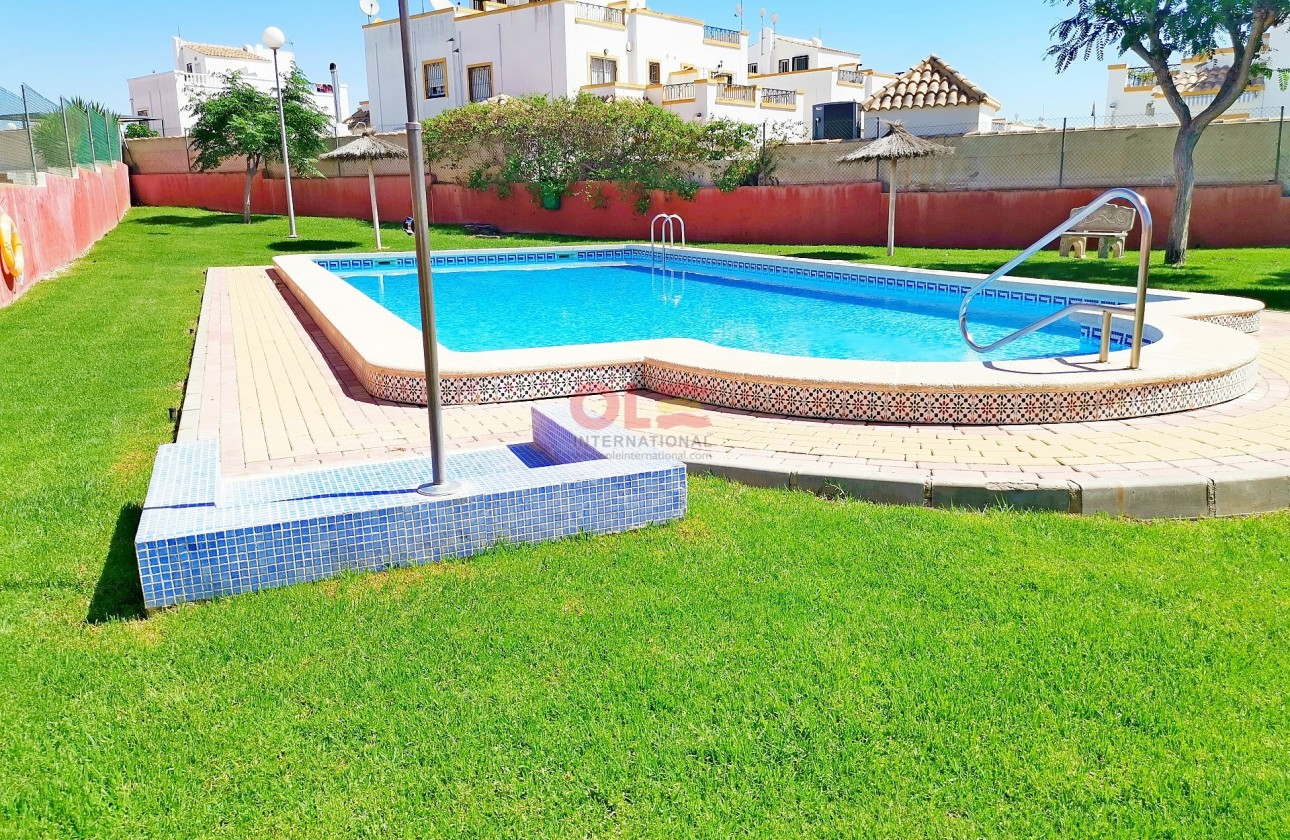Apartment - Re-sales - Orihuela Costa - Orihuela Costa