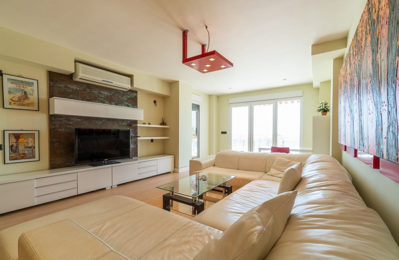Apartment - Re-sales - Orihuela Costa - Playa Flamenca