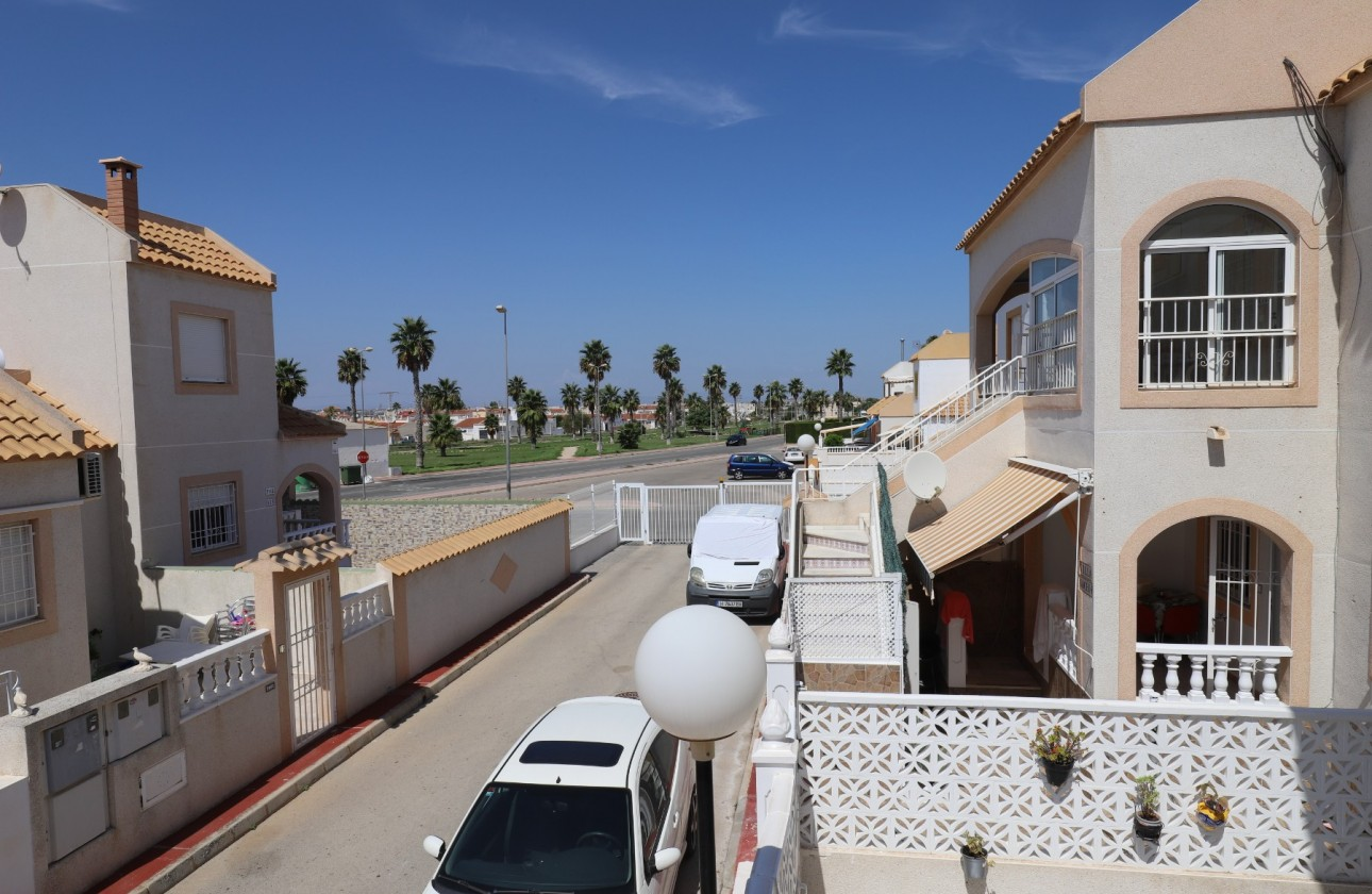 Apartment - Re-sales - Torrevieja - Alicantre