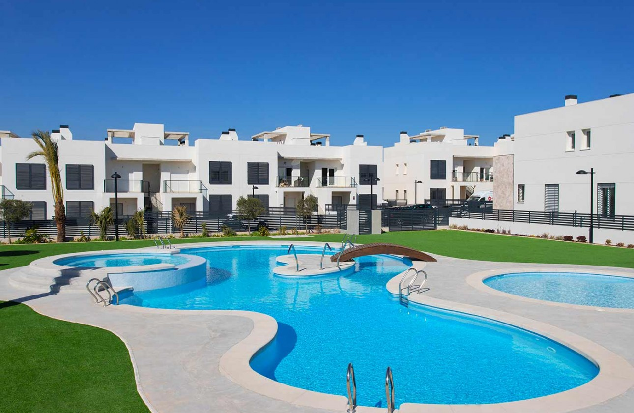 Appartement - Neuf - Torrevieja - Torrevieja
