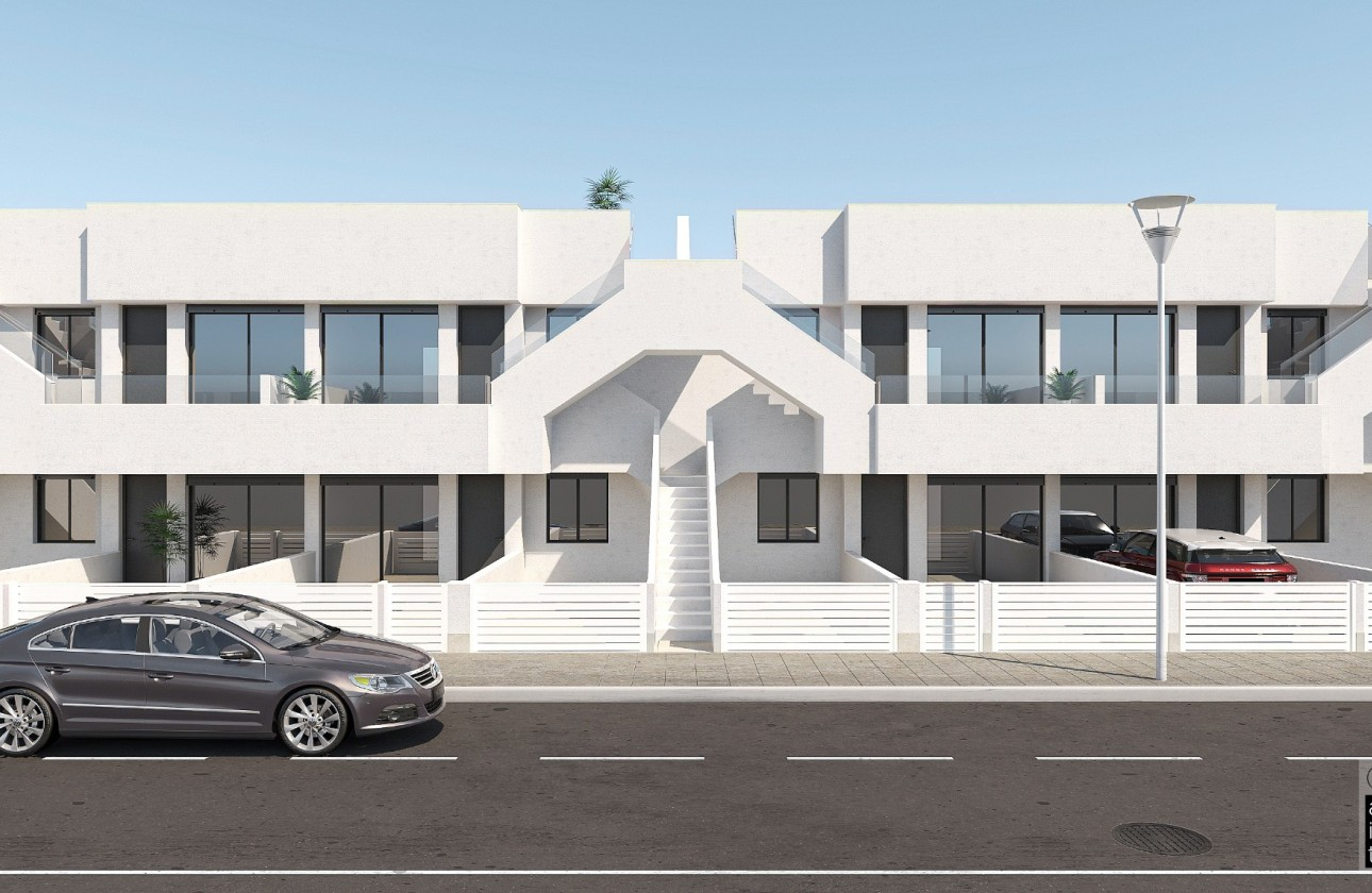 Appartement - New Builds -  - Murcia