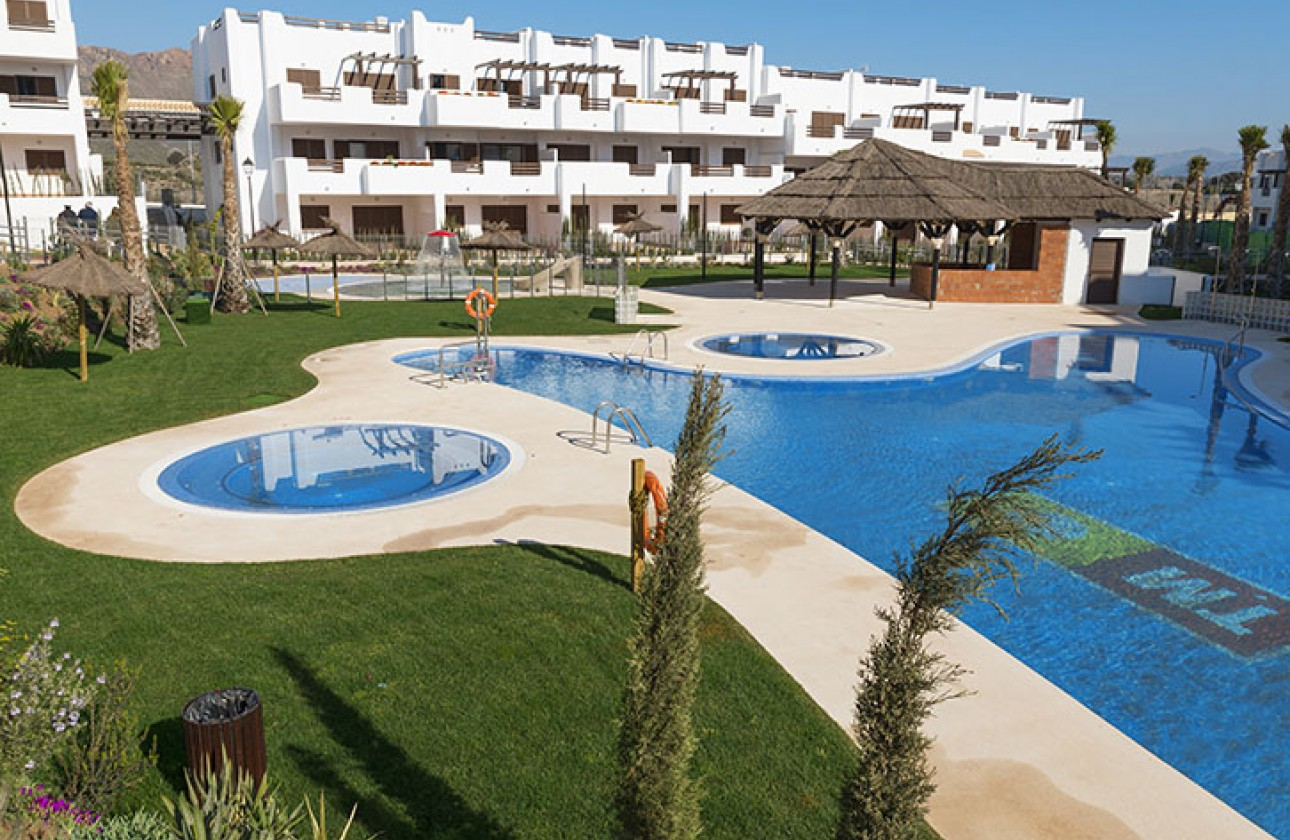 Appartement - New Builds - San Juan De Los Terreros - San Juan De Los Terreros