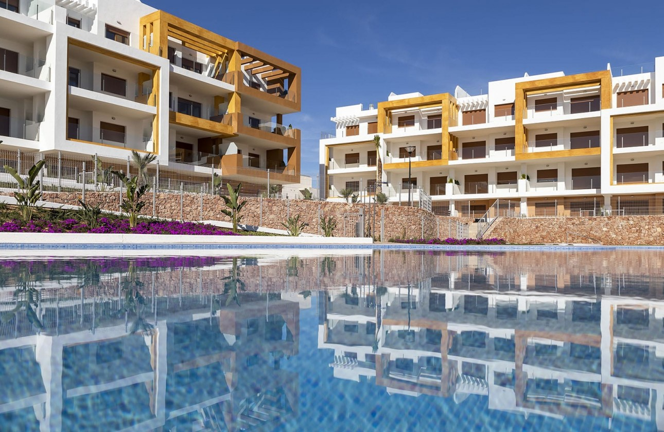 Appartement - New Builds - Villamartin - Villamartin