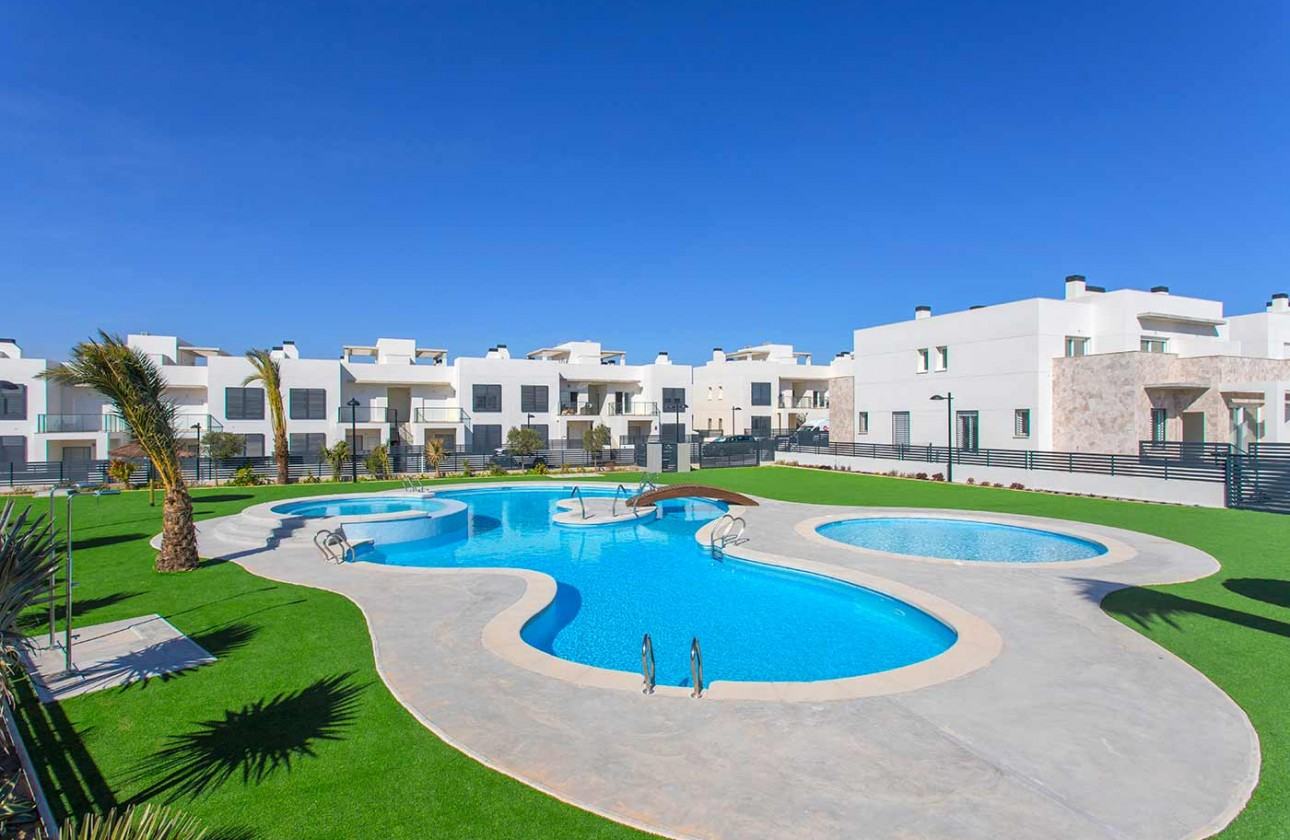Bungalow - New Builds - Torrevieja - Orihuela costa