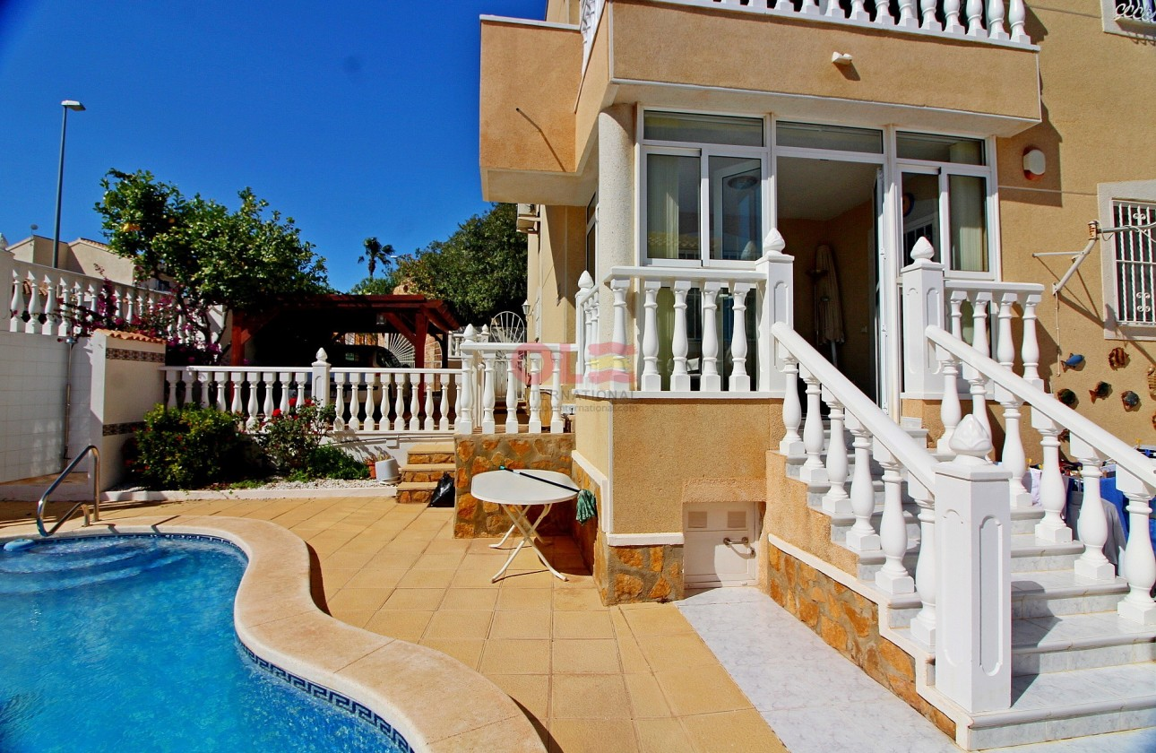 Bungalow - Re-sales - Orihuela Costa - Orihuela Costa