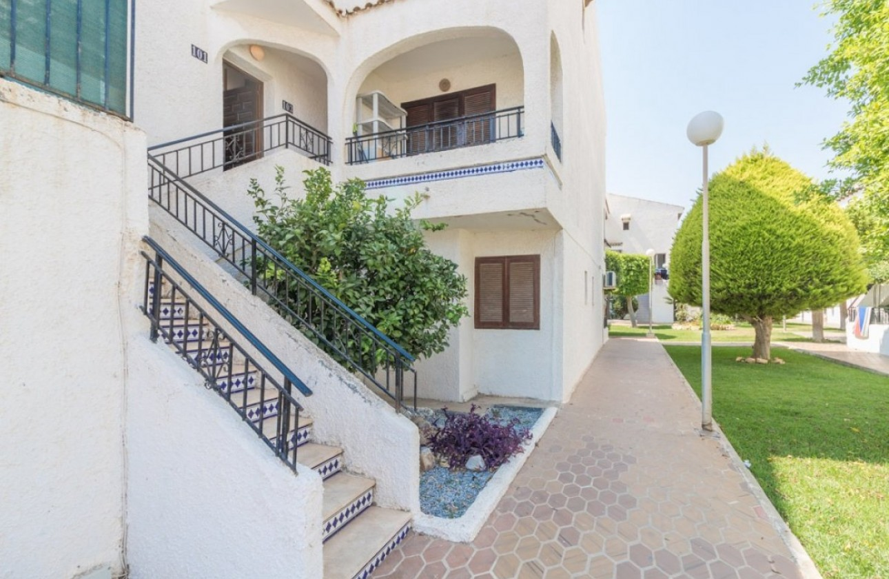 Bungalow - Re-sales - Orihuela - Playa Flamenca