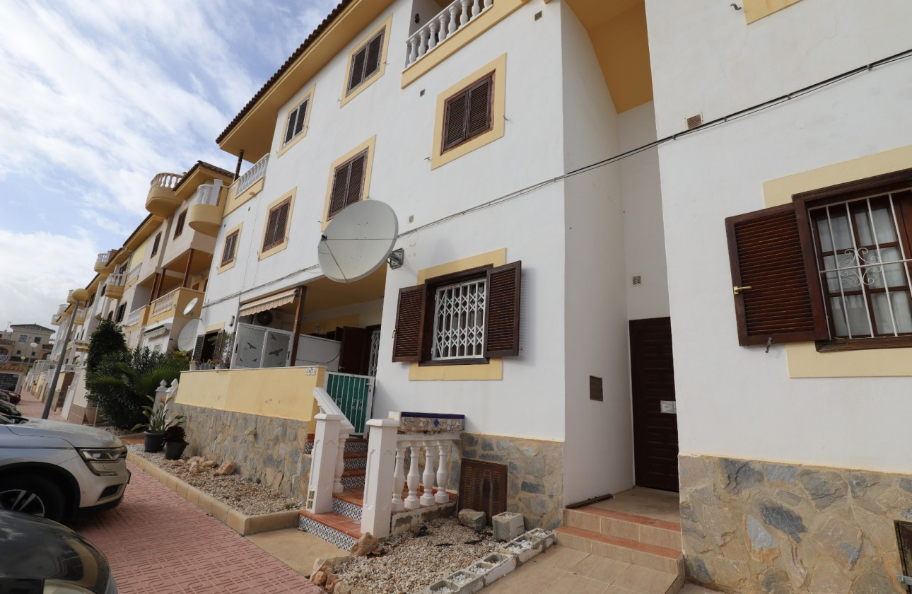 Bungalow - Re-sales - Playa Flamenca - Playa Flamenca
