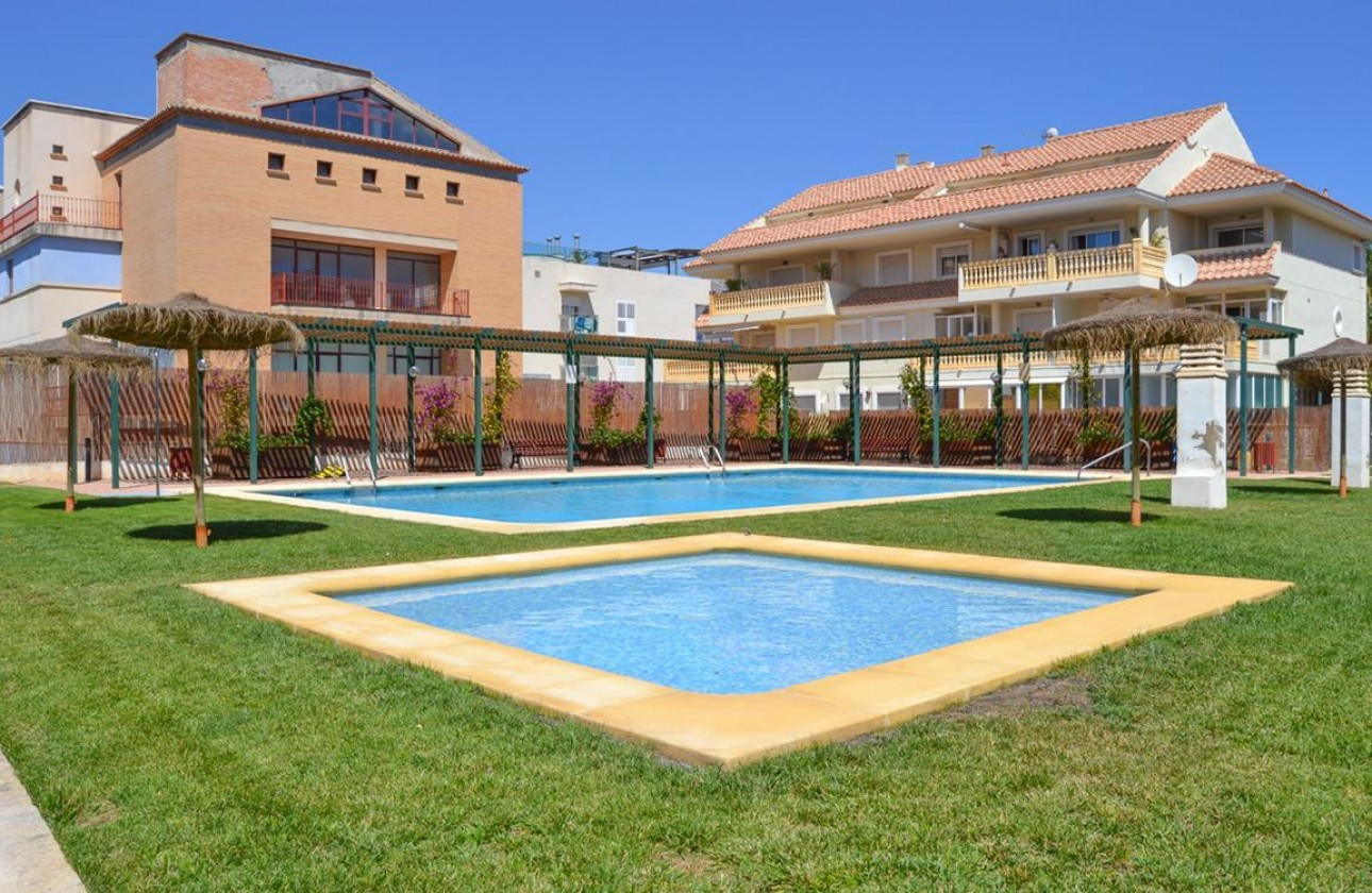 Penthouse - Re-sales - Javea - AVENIDA AUGUSTA