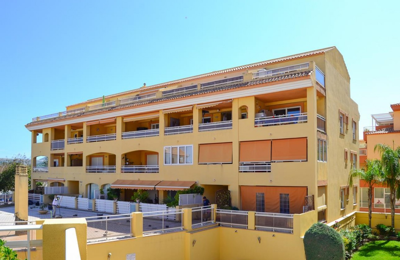 Penthouse - Re-sales - Javea - Javea