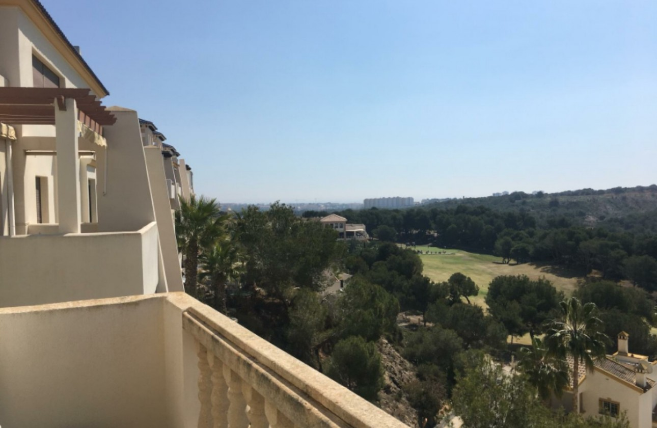Penthouse - Re-sales - Las Ramblas - Orihuela Costa