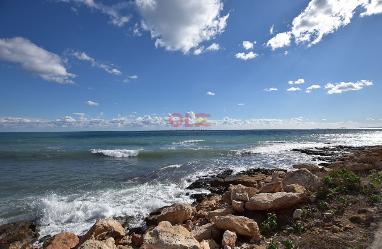 Studio - Re-sales - Torrevieja - Torrevieja