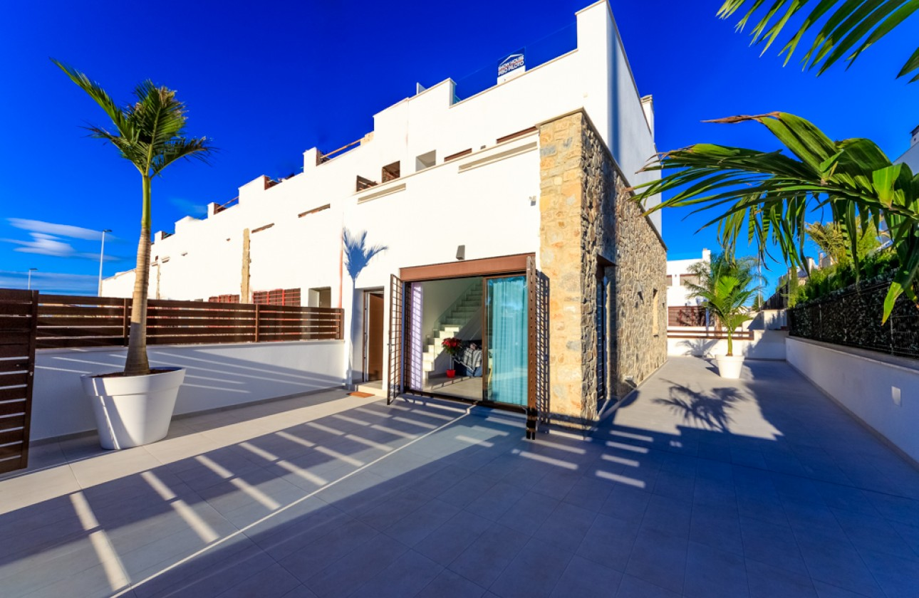 Townhouse - New Builds - Torre De La Horadada - Torre de la Horadada