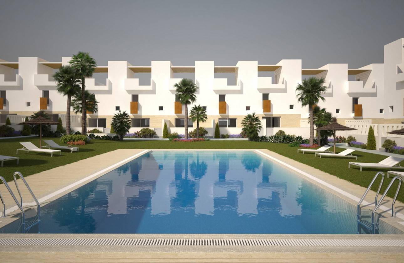 Townhouse - New Builds - Torrevieja - Orihuela costa