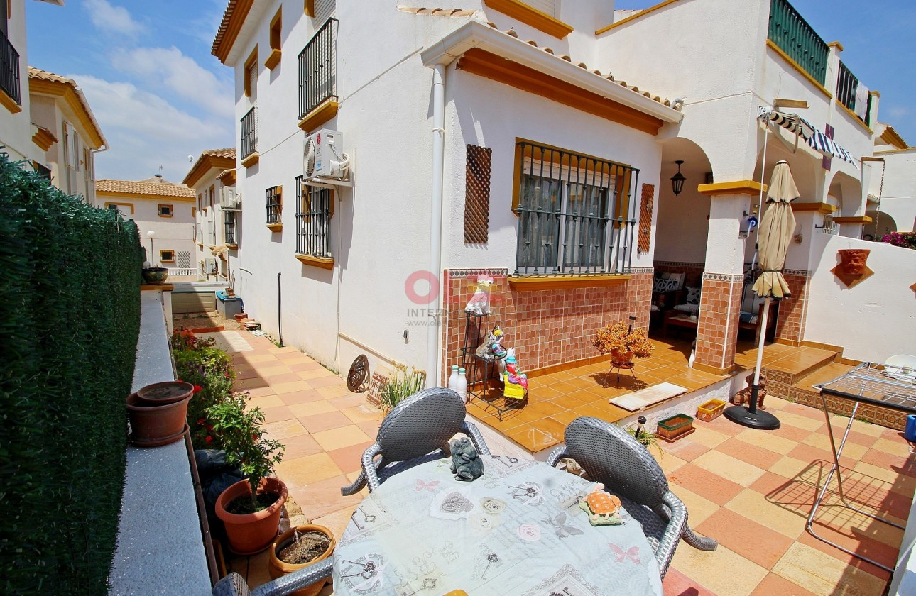 Townhouse - Re-sales - Orihuela Costa - Orihuela Costa