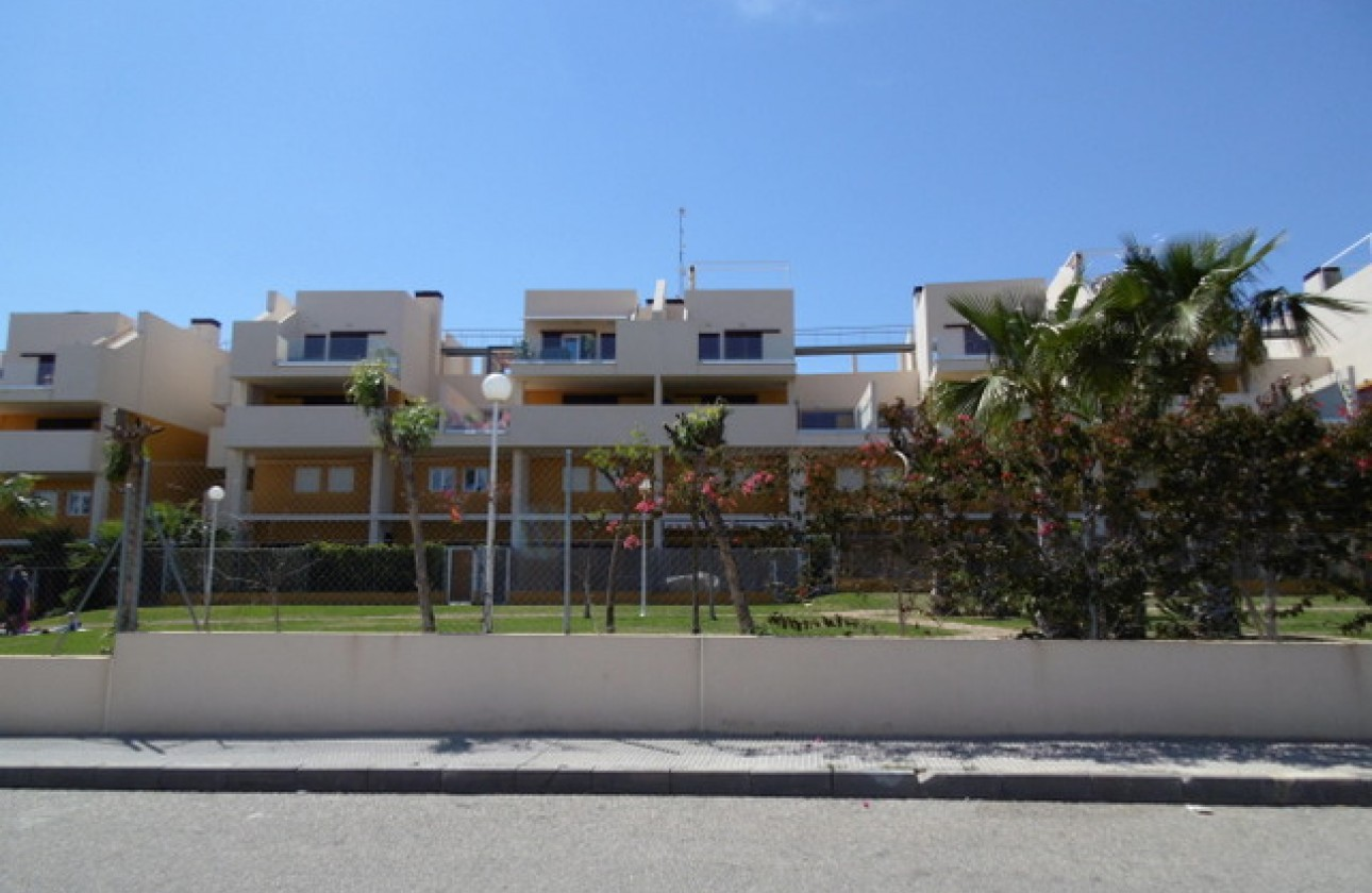 Townhouse - Re-sales - Punta Prima - Punta Prima