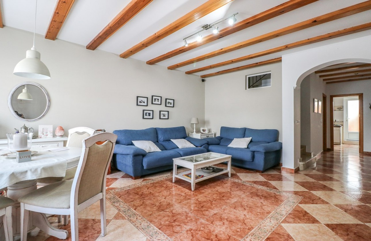 Townhouse - Re-sales - Teulada - Teulada