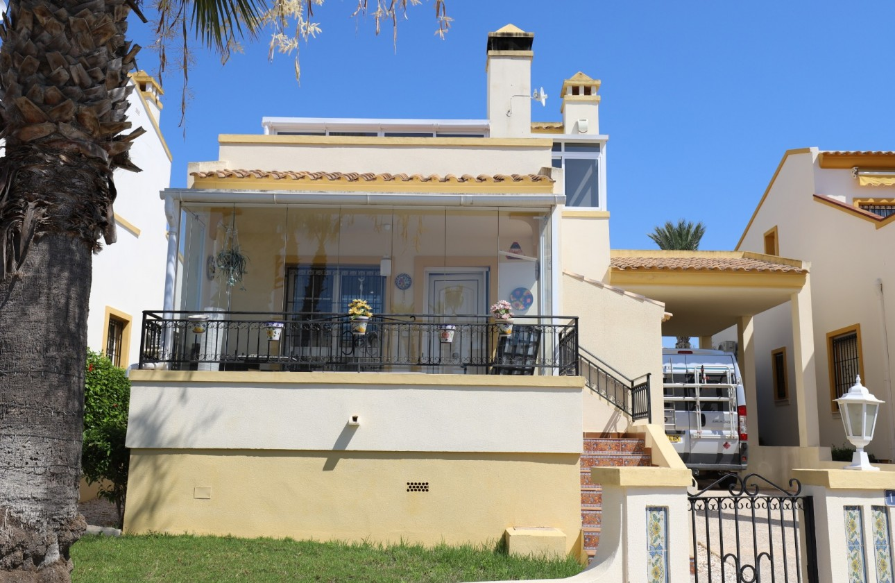 Villa - Long time Rental - Villamartin - Villamartin