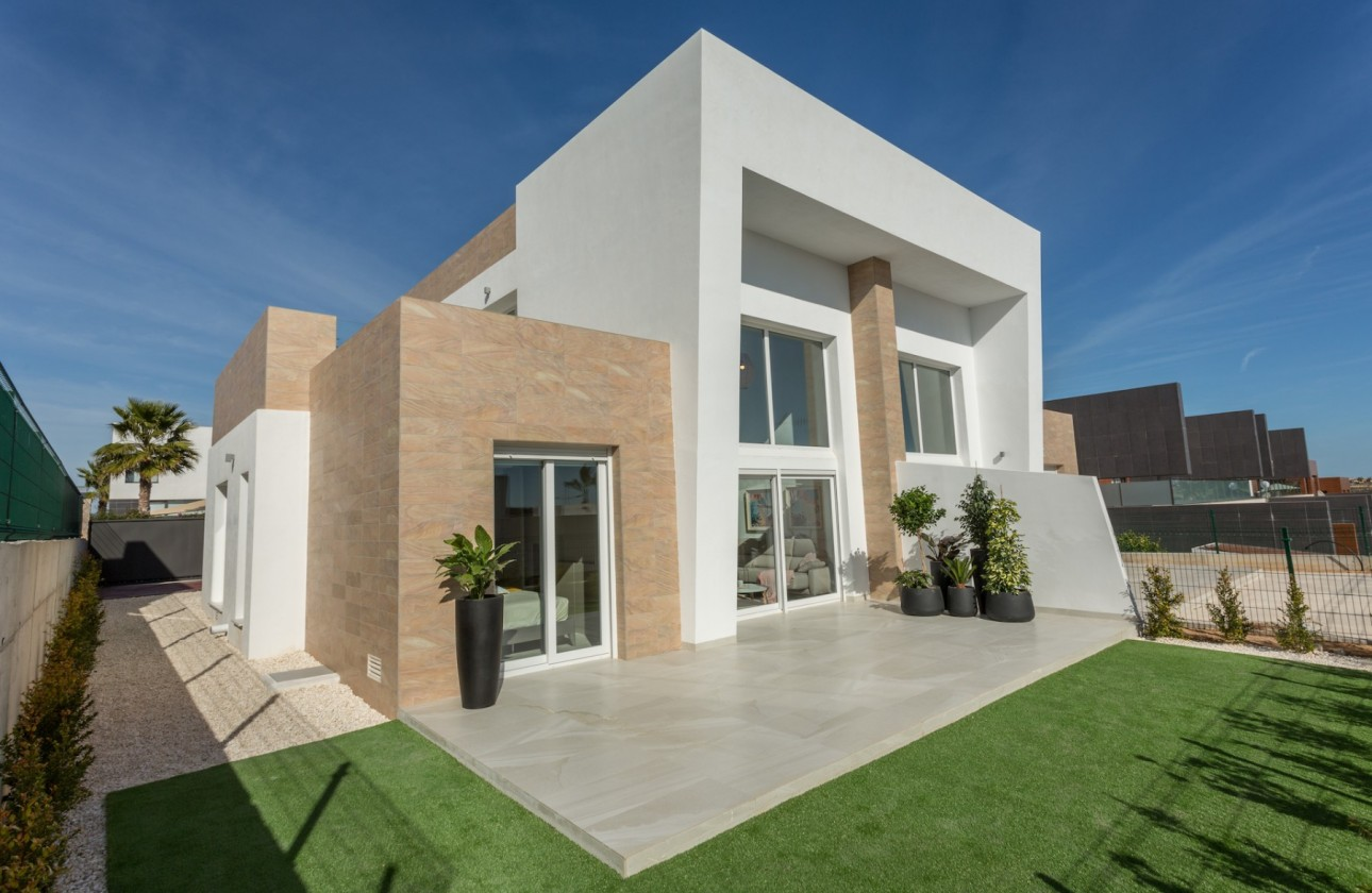 Villa - New Builds - Algorfa - La Finca