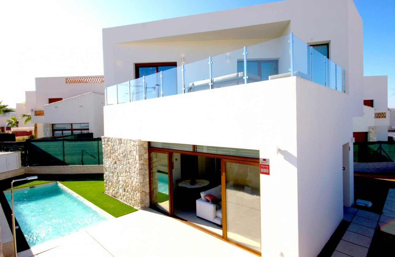 Villa - New Builds - Benijófar - Benijófar