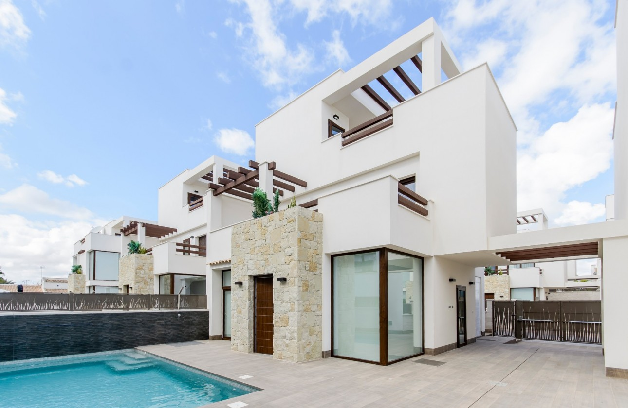 Villa - New Builds - Ciudad Quesada - Ciudad Quesada