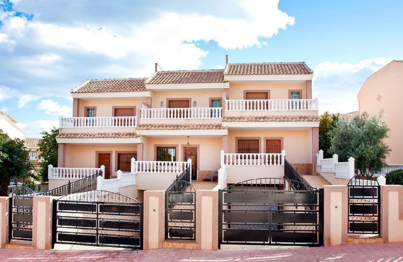Villa - New Builds - Torrevieja - Centro