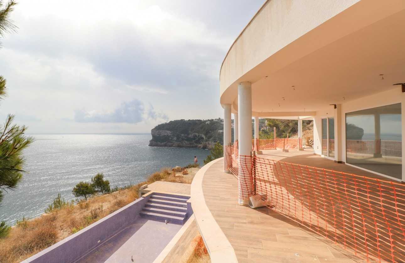 Villa - Re-sales - Javea - Javea