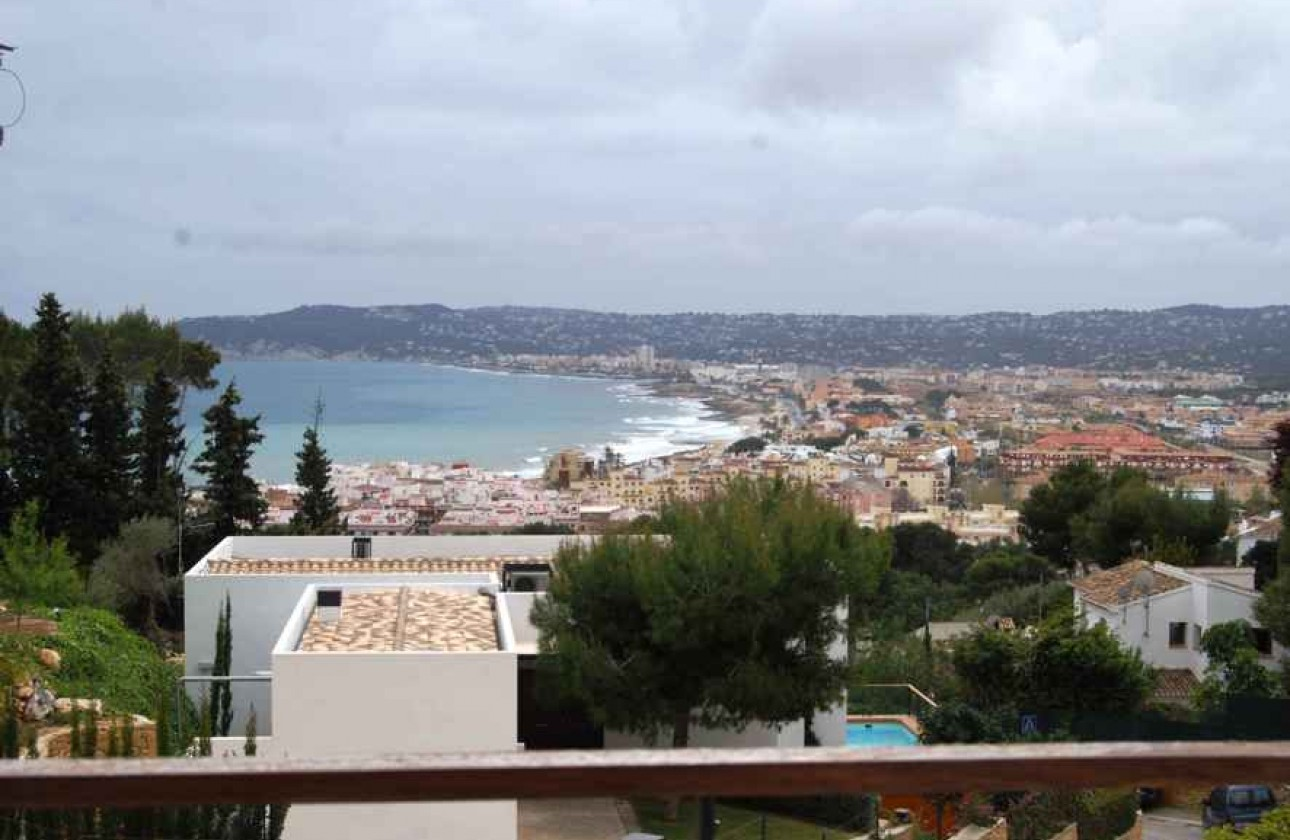 Villa - Re-sales - Javea - Puerto