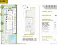 New Builds - Villa - Villamartin