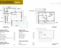 New Builds - Villa - Orihuela - Orihuela Costa